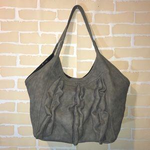 Gray Kensie Shoulder bag purse